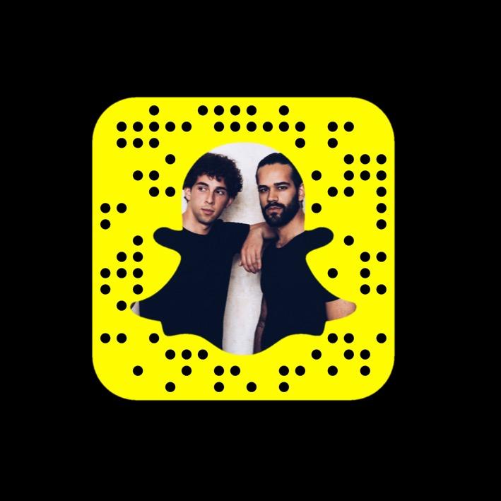 Snapcode - Live.Box