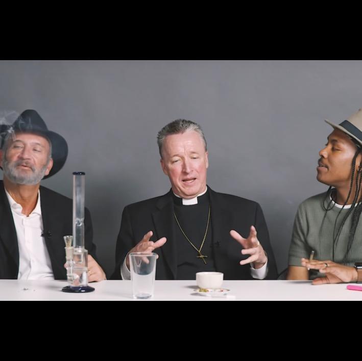Schwuler christlicher Buchclub