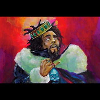 J.Cole KOD Album