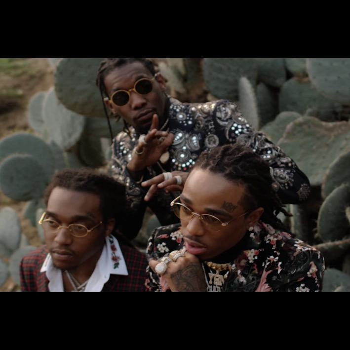 Migos Get Right Witcha