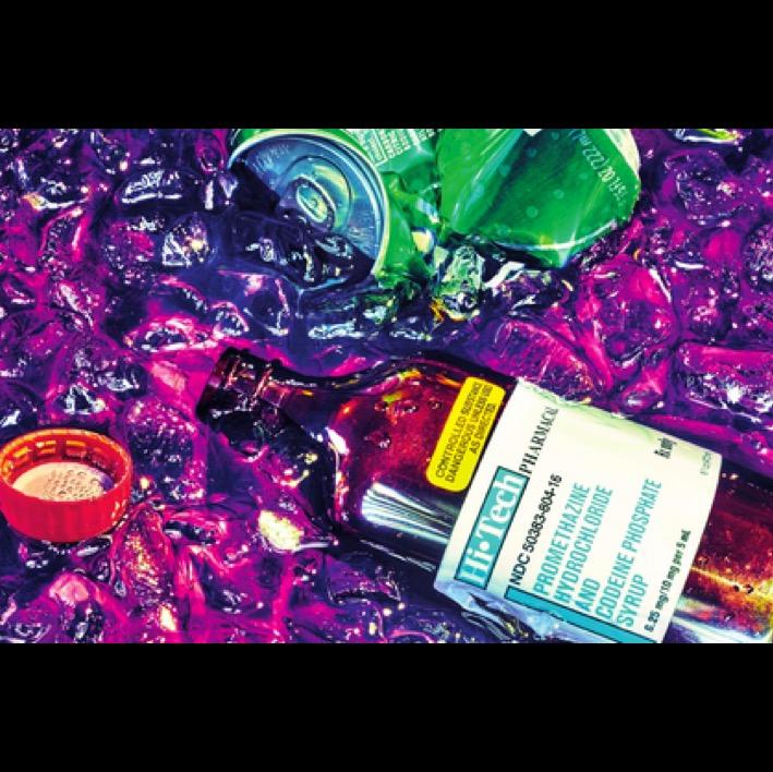 Was ist Purple Drank